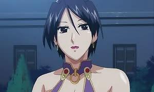 Dorei servant Princess three