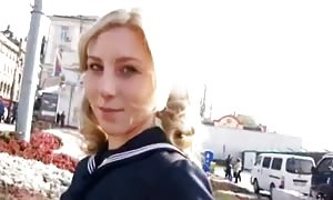 Russian in Softcore Idol vid