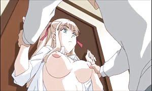 Sexpilation Furueru Kuchibiru manga U JAP DUB