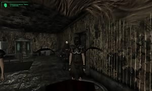 Fallout brand-new Vegas Unethical deeds mod #3