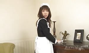 lil Aiuchi Shiori wildest food insertion action